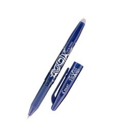 Ручка гелевая Pilot Frixion Point Пиши-стирай синяя, 0.7 мм 24314518