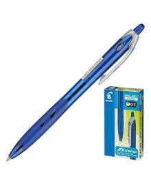 Ручка шариковая Pilot RexGrip синяя, 0.7 мм