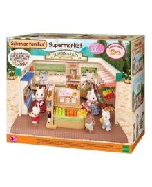 Игровой набор Sylvanian Families Супермаркет 5049