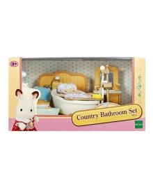 Игровой набор Sylvanian Families Ванная комната 5034
