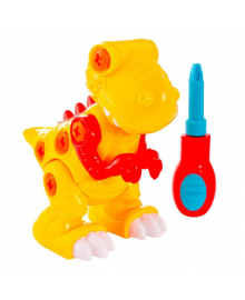 Конструктор BeBeLino Динозавр 58099, 5060249452935