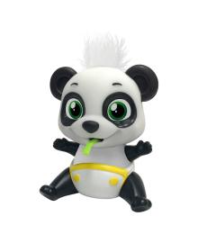 Интерактивная игрушка Munchkinz Лакомка Панда Чуви