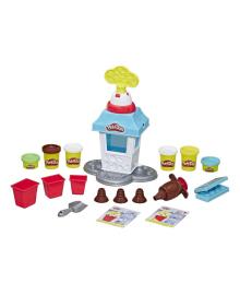 Набор Play-Doh Попкорн-вечеринка