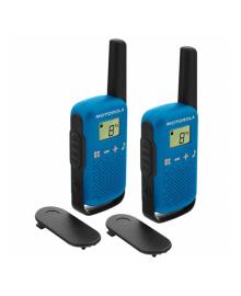 Переговорное устройство Motorola Talkabout T42 Blue 2 шт