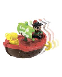 Игрушка для ванной Keenway Пират