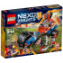 Конструктор LEGO Nexo Knights Булава грома Мэйси (70319)