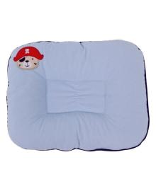Подушка для годування Sevi bebe синя 76/6108