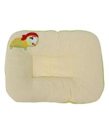 Подушка для кормления Sevi bebe зеленая 76/7666