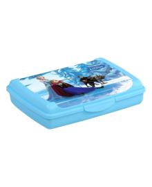 Ланчбокс Kee Frozen голубой, 0,5 л