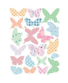 Декоративная наклейка Designstickers Бабочки