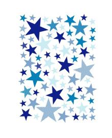 Декоративная наклейка Designstickers Звезды