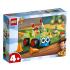 LEGO® Juniors Вуди на багги 10766, 5702016367713