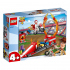 LEGO® Juniors Трюковое шоу герцога Бабаха 10767, 5702016367720