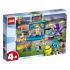 LEGO® Juniors Базз и Вуди на аттракционах 10770