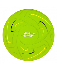 Игрушка-фрисби Yoheha Sky Licone зеленый