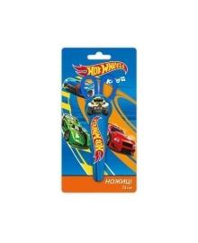 Ножницы детские Kite Hot Wheels, 13 см HW17-125
