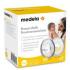Защитные вентилированные накладки Medela, 2 шт. (008.0042), 7612367003537