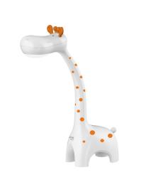 Детская настольная лампа Promate Melman White melman.white, 6959144034003