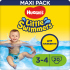 Трусики-подгузники для плавания Huggies Little Swimmers 3-4 (7-15 кг), 20 шт. 2900271, 5029053535852
