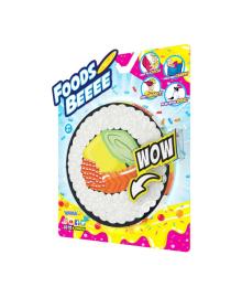Игрушка-фрисби Yoheha Foodsbee Суши (в ассорт)