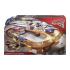 Игровой набор Cars Mattel Томасвиль Тачки 3 DXY92