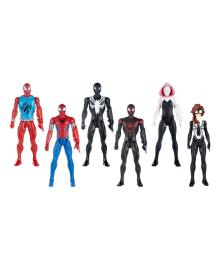 Фигурка Hasbro Titan Hero Человек-Паук 29 см (в ассорт)