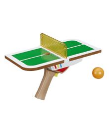 Игра Hasbro Tiny Pong Solo Мини-понг