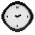 """Часы настенные """"8 Бит"""""""