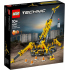 Конструктор LEGO Technic Подъемный гусеничный кран (42097), 5702016369885