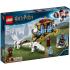Конструктор LEGO Harry Potter Карета школы Шармбатон: приезд в Хогвартс (75958), 5702016604122