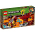 Конструктор LEGO Minecraft Мост Ифритa (21154), 5702016370928