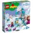 Конструктор LEGO DUPLO Ледяной замок (10899), 5702016367614