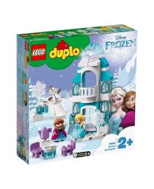 LEGO® DUPLO® Ледяной замок 10899