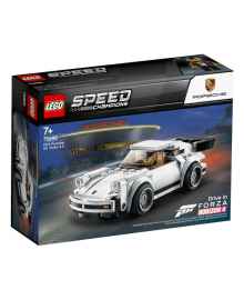 LEGO® Speed Champions 1974 Porsche 911 Turbo 3.0 75895