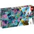 Конструктор LEGO Hidden Side Старый рыбацкий корабль (70419), 5702016365412