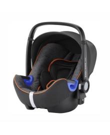 Автокресло Britax-Romer Baby-Safe i-Size Black Marble Britax Römer 2000024382, 4000984199765