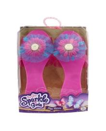 Туфельки Sparkle Girlz для маленькой принцессы (в ассорт.) FV75021