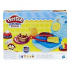 Набор для лепки Play-Doh Сладкий завтрак Play Doh B9739EU4, 2100060065709