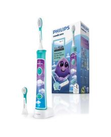 Детская электрическая зубная щетка Philips Sonicare