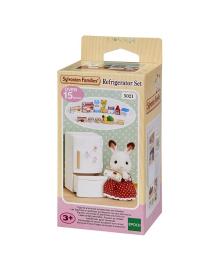 Игровой набор Sylvanian Families Холодильник 5021, 5054131050217