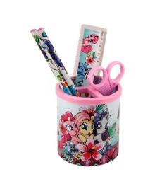 Настольный канцелярский набор Kite My Little Pony, 5 эл. LP17-205