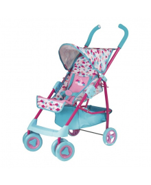 Коляска для куклы Zapf Baby Born Идем на прогулку Zapf Creation 1423492