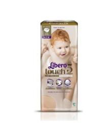 Подгузники Libero Touch Размер 5 (10-14 кг), 42 шт