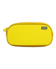 Пенал Dreamer-Желтый Upixel WY-B016G, 6955185809020