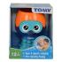 Игрушка для ванной Tomy Медуза T72548, 5011666725485