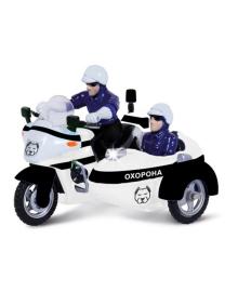 Автомодель Технопарк Мотоцикл охраны