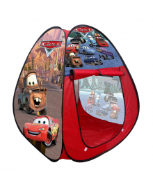 Игровая палатка Niniya Тачки Y421027, 6923780800278