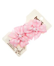 Резинки для волос Бетис Rose Cloud, 2 шт