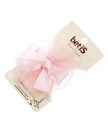 Заколка Бетис Radiance, Pink