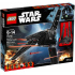 Конструктор LEGO Star Wars Имперский шаттл Кренника (75156)